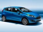 Giá xe Ford Fiesta 1.5L Trend MT