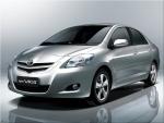 Giá xe Toyota Vios 1.3 J MT