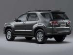 Giá xe Toyota Fortuner X 2.7 4x2