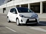 Giá xe Toyota Yaris 1.3E