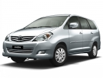 Giá xe Toyota Innova J (taxi)