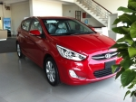 Giá xe Hyundai Accent 1.4 MT sedan