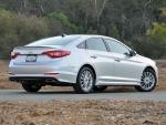 Giá xe Hyundai Sonata 2.0 AT