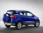 Giá xe Ford Ecosport
