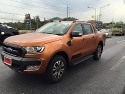 Giá xe Ford Ranger XLT 2.2L 4x4 MT