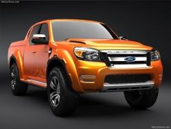 Giá xe Ford Ranger XLS 2.2 L 4x2 AT