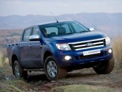 Giá xe Ford Ranger XLS 4x2 MT