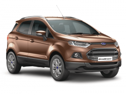 Giá xe Ford Ecosport Trend 1.5AT
