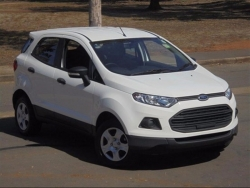 Giá xe Ford Ecosport Trend 1.5 MT