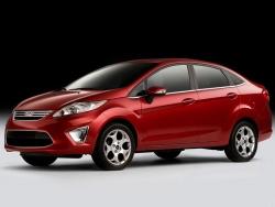 Giá xe Ford Fiesta 1.5L Trend AT 4 cửa và 5 cửa