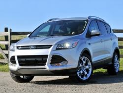 Giá xe Ford Escape XLS 4x2