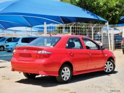 Giá xe Toyota Vios Vios Limo