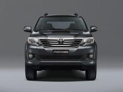 Giá xe Toyota Fortuner V 2.7 (4X2) Sportivo