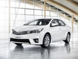 Giá xe Toyota Corolla Altis 1.8 G