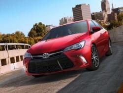 Giá xe Toyota Camry 2.5 G