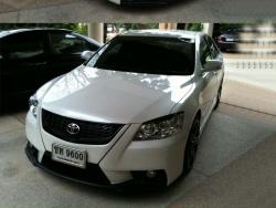Giá xe Toyota Camry 2.0 E