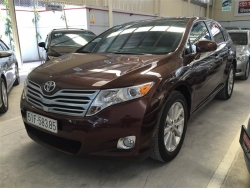 Giá xe Toyota Venza XLE 2.7 AT