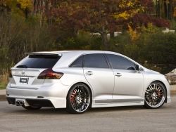Giá xe Toyota Venza Limited 3.5 V6 AT