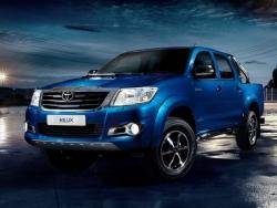 Giá xe Toyota Hilux 3.0 G MT