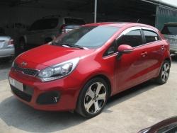 Giá xe Kia Rio Hatchback