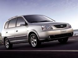 Giá xe Kia New Carens S 2.0 số sàn và số tự động