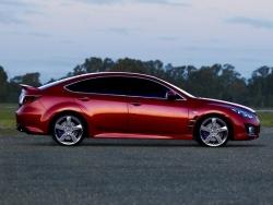 Giá xe Mazda 6 AT 2.0L