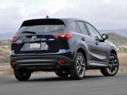 Giá xe Mazda CX-5