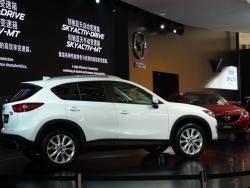 Giá xe Mazda CX-5 1 cầu 2.0 (4x2)