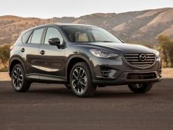 Giá xe Mazda CX-5 2 cầu 2.5 (4x4)