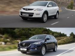 Giá xe Mazda CX-9