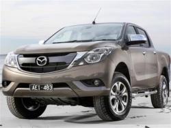 Giá xe Mazda BT50 số sàn 2.2L