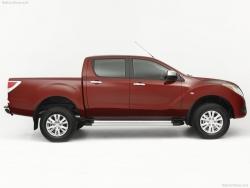 Giá xe Mazda BT50 số tự động 2.2L (4x2)