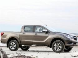 Giá xe Mazda BT50 số tự động 3.2L (4x4)