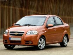 Giá xe Chevrolet Aveo LT 1.5 MT