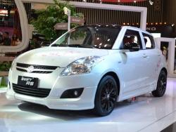 Giá xe Suzuki Swift Special