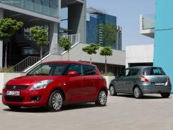 Giá xe Suzuki Swift sedan