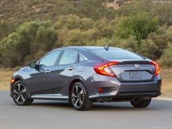 Giá xe Honda Civic 1.8 AT