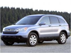 Giá xe Honda CR-V 2.0 AT
