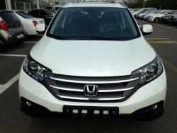 Giá xe Honda CR-V 2.4 AT