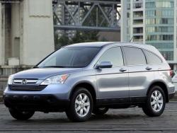 Giá xe Honda CR-V 2.4 AT TG