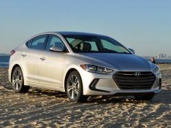 Giá xe Hyundai Elantra 1.6 AT