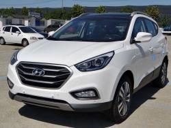 Giá xe Hyundai Tucson