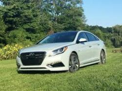 Giá xe Hyundai Sonata