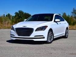 Giá xe Hyundai Genesis
