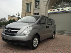Giá xe Hyundai Starex 2.5 MT 6 chỗ máy dầu
