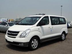 Giá xe Hyundai Starex 2.4 MT 9 chỗ máy dầu
