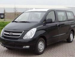 Giá xe Hyundai Starex 2.4 MT 9 chỗ máy xăng