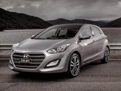 Giá xe Hyundai i30