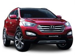 Giá xe Hyundai Santafe 2.4L 7 chỗ máy xăng