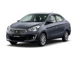 Giá xe Mitsubishi Attrage 1.2 MT STD